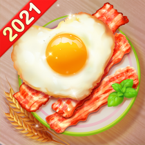 Cooking Frenzy®️ Restaurant Cooking Game  1.0.55