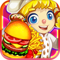 Cooking Tycoon  1.0.9