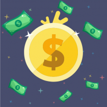 Earn money for Free with Givvy!  18.9