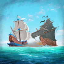 Elly and the Ruby Atlas – FREE Pirate Games  2.51