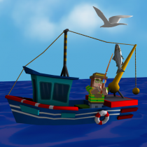 Fishing Clicker Game 2.0.2