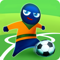 FootLOL: Crazy Soccer Free! Action Football game 1.0.12