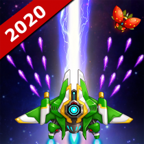 Galaxy Invader: Space Shooting 2020  1.75