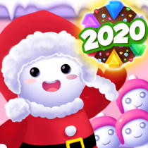 Ice Crush 2020 -A Jewels Puzzle Matching Adventure 3.6.3