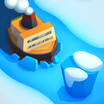 Icebreakers – idle clicker game about ships  1.02
