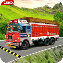 Indian Real Cargo Truck Driver -New Truck Games 21 1.65