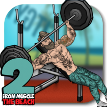 Iron Muscle 2 – Bodybuilding and Fitness game 1.86