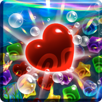 Jewel Abyss: Match3 puzzle 1.19.0
