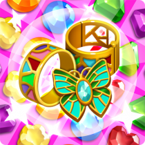 Jewel Witch – Best Funny Three Match Puzzle Game 1.10.0
