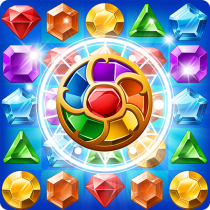 Jewels Time : Endless match 2.14.0