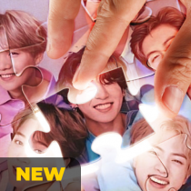 Jigsaw Puzzle BTS Game 1.0.3