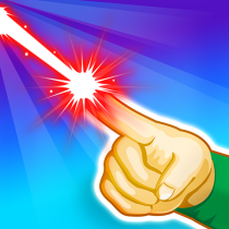 Laser Beam 3D – drawing puzzle 1.1.2