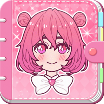Lily Diary Dress Up Game  1.3.4