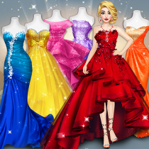 Fashion Dressup Game for Girls  0.17