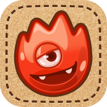 MonsterBusters: Match 3 Puzzle 1.3.88