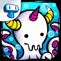 Octopus Evolution – 🐙 Squid, Cthulhu & Tentacles 1.2.9