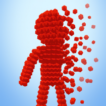 Pixel Rush Epic Obstacle Course Game  1.5.1