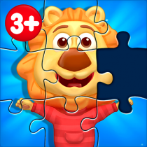 Puzzle Kids – Animals Shapes and Jigsaw Puzzles 1.4.6