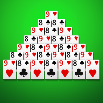 Pyramid Solitaire  2.9.504