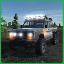 REAL Off-Road 2 8×8 6×6 4×4 2.033