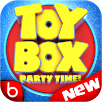 Toy Box Crush Party Time – Tap and Pop The Cubes!  545