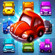 Traffic Puzzle – Match 3 Game 1.56.1.337