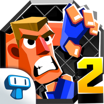 UFB MMA 2 Player Fight Games  1.1.25