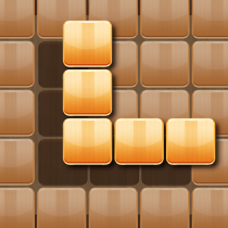 Wooden 100 Block Puzzle – Classic Wood Brain Game  2.6.1
