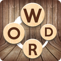 Woody Cross ® Word Connect Game  1.3.0