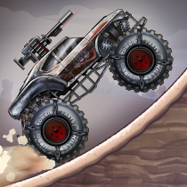 Zombie Hill Racing Earn To Climb: Zombie Games  1.8.8