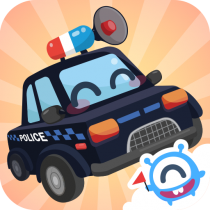 CandyBots Cars & Trucks🚓Vehicles Kids Puzzle Game 2