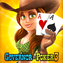 Governor of Poker 3 – Free Texas Holdem Card Games 8.3.1