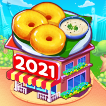 Indian Cooking Express – Star Fever Cooking Games 2.0.0