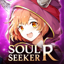 Soul Seeker R with Avabel 2.5.3