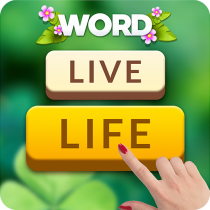 Word Life Connect crosswords puzzle  5.3.2