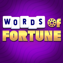 Words of Fortune: Free Play Word Search Game 1.6.1