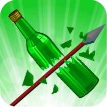 Archery Bottle Shooting 3D Game 2020  1.0.15