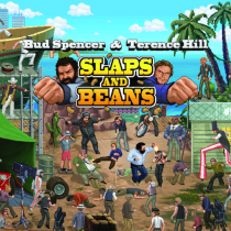 Bud Spencer & Terence Hill – Slaps And Beans 1.07