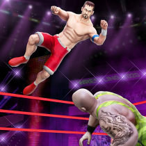 Cage Wrestling Games: Ring Fighting Champions  1.1.8