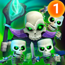 Clash of Wizards – Battle Royale 0.55.4
