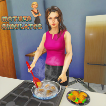 Dream Mother Simulator: Happy Family Life Games 3D 1.0.4
