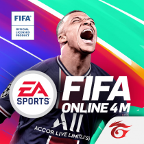 FIFA Online 4 M by EA SPORTS™ 1.19.2200