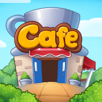 Grand Cafe Story-New Puzzle Match-3 Game 2021 2.0.30.1