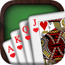 Hearts Card Game  2.20.0