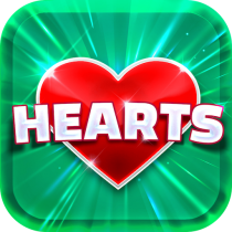 Hearts Free – Card Game 2.6.1