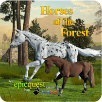 Horses of the Forest 1.0.1