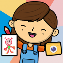 Lila's World: Create, Play, Learn in Granny's Town 0.47.9