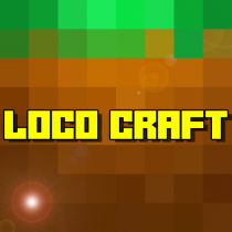 Loco Craft 3 Exploration and Survival Crafting 24