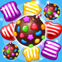 My Jelly Bear Story: New candy puzzle 1.4.3