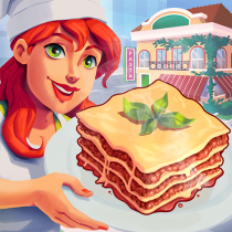 My Pasta Shop: Cooking Game 1.0.12